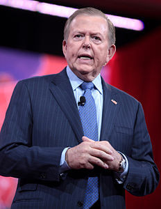 Best quotes by Lou Dobbs