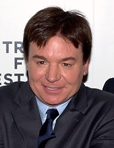 Best quotes by Mike Myers