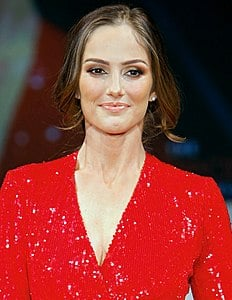 Best quotes by Minka Kelly