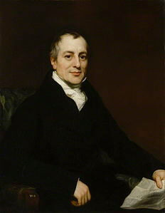 Best quotes by David Ricardo