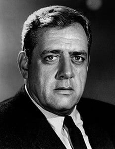 Best quotes by Raymond Burr