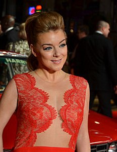 Best quotes by Sheridan Smith