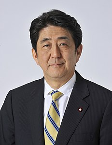 Best quotes by Shinzo Abe