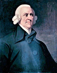Best quotes by Adam Smith