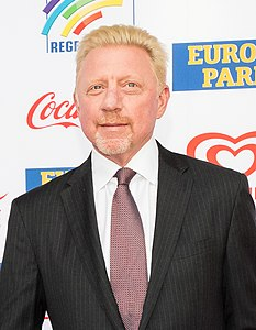 Best quotes by Boris Becker