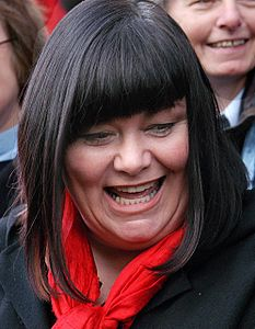 Best quotes by Dawn French