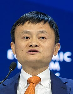 Best quotes by Jack Ma