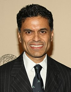 Best quotes by Fareed Zakaria