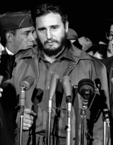 Best quotes by Fidel Castro