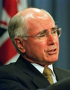 Best quotes by John Howard