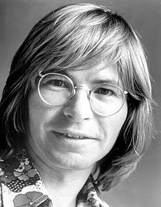 Best quotes by John Denver