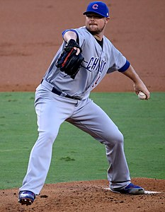 Best quotes by Jon Lester