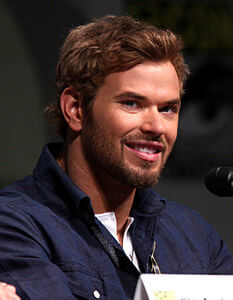 Best quotes by Kellan Lutz