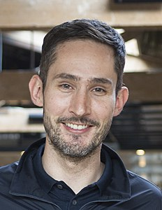 Best quotes by Kevin Systrom