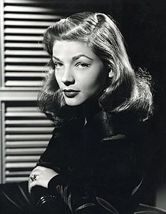 Best quotes by Lauren Bacall