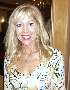 Best quotes by Lynn-Holly Johnson