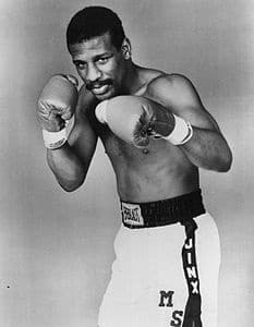 Best quotes by Michael Spinks