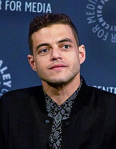 Best quotes by Rami Malek