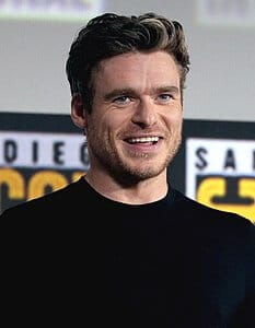 Best quotes by Richard Madden