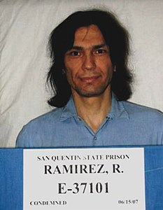 Best quotes by Richard Ramirez