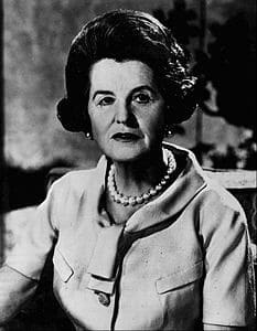 Best quotes by Rose Kennedy