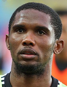 Best quotes by Samuel Eto'o