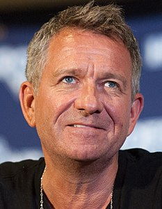 Best quotes by Sean Pertwee