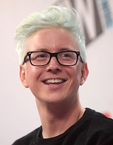 Best quotes by Tyler Oakley