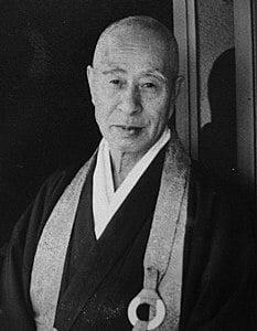 Best quotes by Zenkei Shibayama