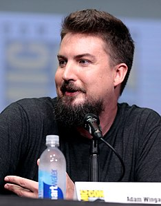 Best quotes by Adam Wingard