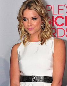 Best quotes by Ashley Benson