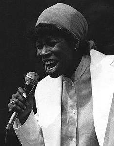 Best quotes by Betty Carter