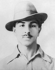 Best quotes by Bhagat Singh