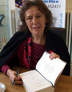 Best quotes by Claire Tomalin