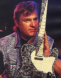 Best quotes by Danny Gatton
