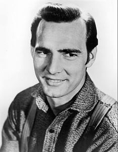 Best quotes by Dennis Weaver