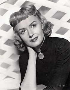 Best quotes by Donna Reed