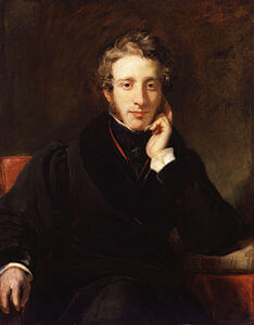 Best quotes by Edward Bulwer-Lytton