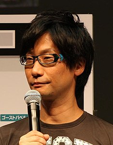 Best quotes by Hideo Kojima