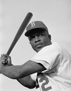 Best quotes by Jackie Robinson