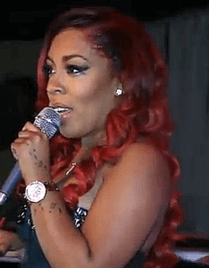 Best quotes by K.Michelle