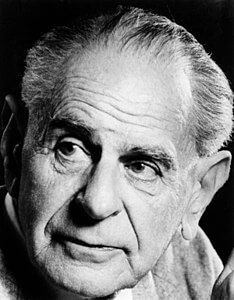 Best quotes by Karl Popper