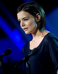 Best quotes by Katie Holmes