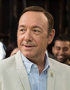 Best quotes by Kevin Spacey
