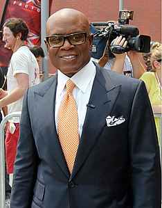 Best quotes by L.A. Reid
