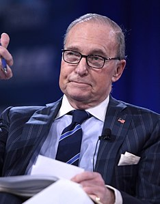 Best quotes by Lawrence Kudlow