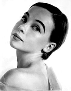 Best quotes by Leslie Caron
