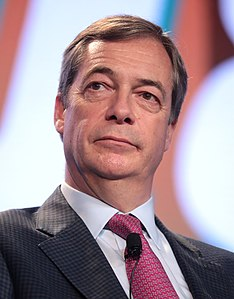 Best quotes by Nigel Farage