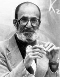 Best quotes by Paul Halmos