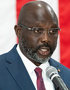 Best quotes by George Weah